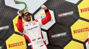 Copa Petrobras de Marcas: Thiago Camilo vence a segunda bateria em Curitiba