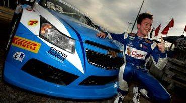 Copa Petrobras de Marcas: Gabriel Casagrande marca primeira pole na categoria