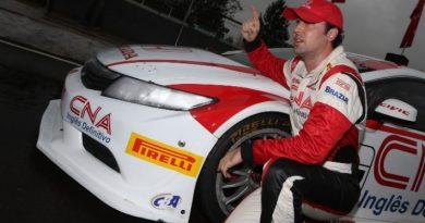 Copa Petrobras de Marcas: Felipe Gama conquista a primeira pole na temporada