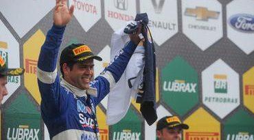 Copa Petrobras de Marcas: Nonô Figueiredo vence e conquista o título