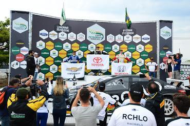 Copa Petrobras de Marcas: Thiago Marques fecha domínio paranaense em Londrina