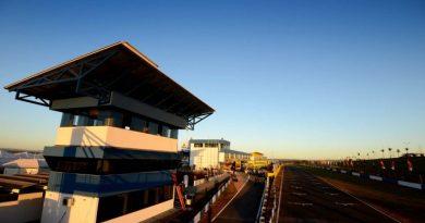 Copa Petrobras de Marcas: Galid Osman faz pole position em Goiânia