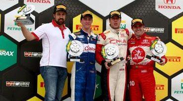 Copa Petrobras de Marcas: Felipe Gama vence mais uma