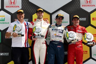 Copa Petrobras de Marcas: Ford ganha pela primeira vez na Copa Petrobras