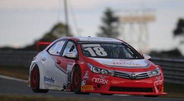 Copa Petrobras de Marcas: Khodair marca a pole da quinta etapa