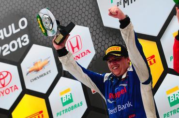 Copa Petrobras de Marcas: Leandro Romera vence com Chevrolet na Copa Petrobras de Marcas
