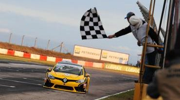 Copa Petrobras de Marcas: Com Salas, Greco-Renault vence pela primeira vez no Marcas