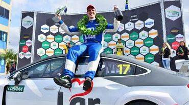 Copa Petrobras de Marcas: Daniel Kaefer vence corrida 2 em Curitiba