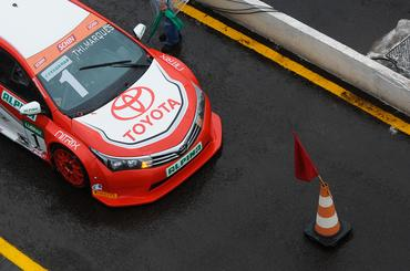 Copa Petrobras: Categoria abre treinos para desenvolvimento de pilotos