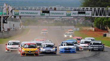 Copa Petrobras de Marcas: Em vitória de Casagrande, Copa Petrobras vê triplo empate