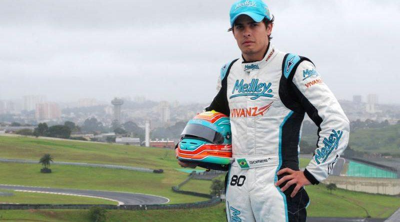 Stock: Marcos Gomes fecha a sexta-feira com o melhor tempo em Interlagos