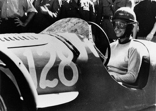 F1: Primeira mulher a competir na F-1, Maria Teresa de Filippis falece aos 89 anos