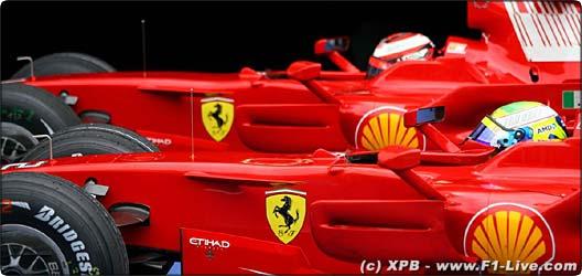F1: Felipe Massa faz a pole para o GP da Malásia