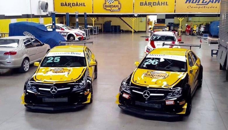 Mercedes-Benz Challenge : Bia Figueiredo disputa o Mercedes-Benz Challenge em Interlagos