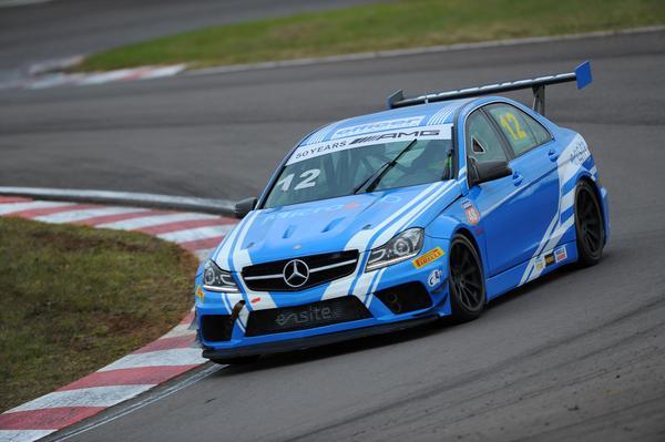 Mercedes-Benz Challenge chega à metade da temporada com desafio de circuito inédito