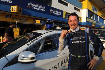 Mercedes-Benz Challenge: modificações na pista são destaque em Tarumã