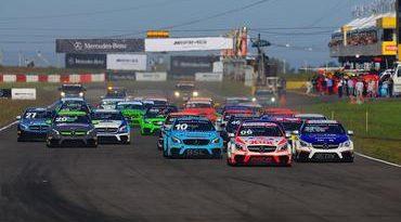 Mercedes-Benz Challenge: Carros entram na pista nesta sexta-feira