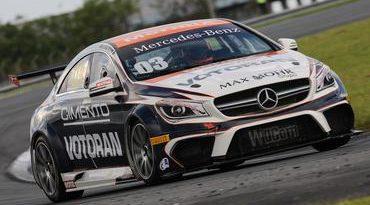 Mercedes-Benz Challenge: Definidos os poles para a abertura da temporada