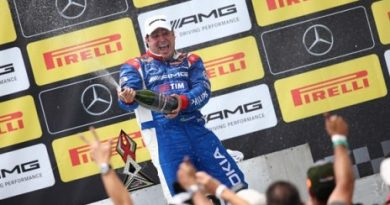 Mercedes-Benz Challenge: Adriano Rabelo vence em Goiânia