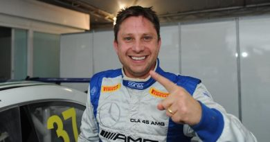 Mercedes-Benz Challenge: Varassin e Moraes Jr. largam na pole position em Santa Cruz do Sul