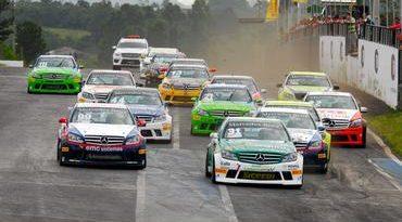 Mercedes-Benz Grand Challenge: Márcio Campos vence sétima etapa em Tarumã