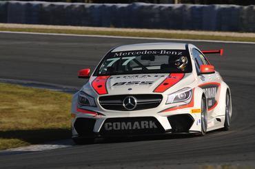 Mercedes-Benz Challenge: Arnaldo Diniz conquista mais uma pole