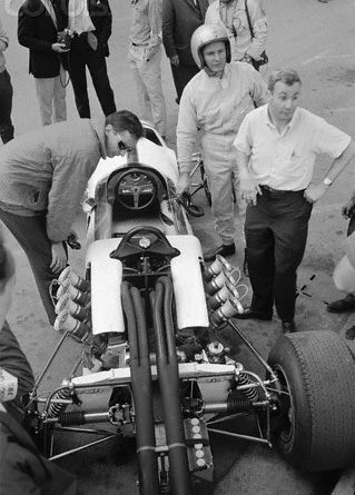 F1: Teddy Mayer falece aos 73 anos