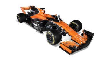 F1: McLaren retorna a cor laranja com o MCL32
