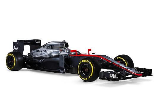Especial Equipes 2015: McLaren