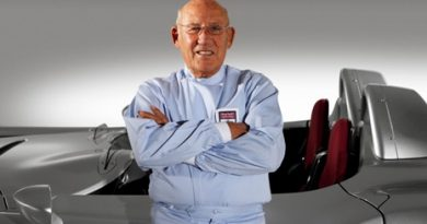 F1: Stirling Moss completa 80 anos