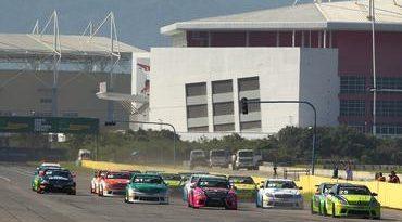 Mercedes-Benz Grand Challenge: Com grande largada Márcio Campos garante vitória no Rio de Janeiro