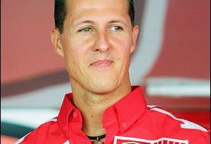 F1: Ex-piloto de F-1 diz que Schumacher pode ficar paralisado