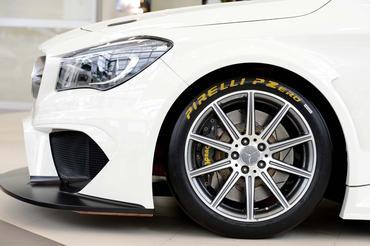 Mercedes-Benz Challenge: Temporada abre com 40 carros no grid