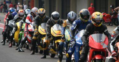 Moto: Interlagos recebe o Campeonato Brasileiro de Motovelocidade