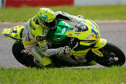 Moto: Em Cascavel, Scudeler festeja nona vitória e assegura conquista do sétimo título nacional