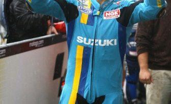 MotoGP: Em Le Mans Chris Vermeulen vence pela primeira vez