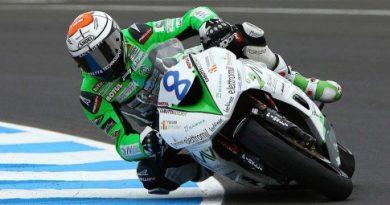 World Superbike: Italiano morre em acidente em Moscou