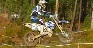 Moto: Zanol vence terceira etapa do Campeonato Português