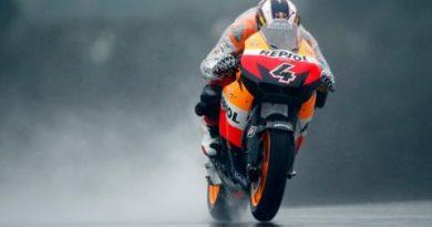 MotoGP: Andrea Dovizioso vence pela primeira vez