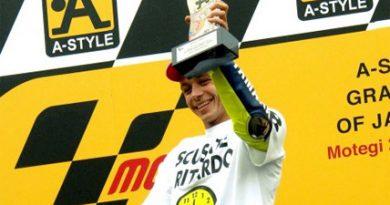 Moto: Yamaha sonha com Rossi competindo contra Bayliss na Superbike