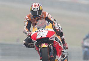 MotoGP: Dani Pedrosa vence GP da Malásia