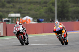 MotoGP: Em Valência, Casey Stoner vence a última prova do ano
