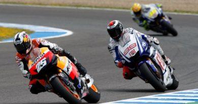 MotoGP: Jorge Lorenzo vence GP da Espanha