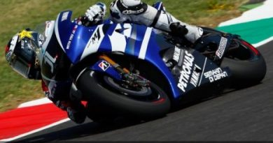 MotoGP: Jorge Lorenzo vence em Mugello