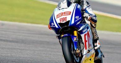 MotoGP: Daniel Pedrosa vence prova de encerramento
