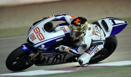 MotoGP: Jorge Lorenzo vence em Motegi e assume liderança do campeonato
