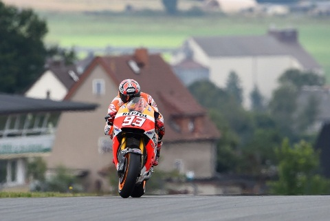 MotoGP: Marc Márquez vence a nona consecutiva