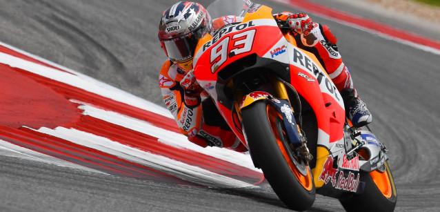MotoGP: Marc Márquez mantém domínio em Austin
