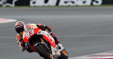 MotoGP: Marc Márquez vence GP da Inglaterra