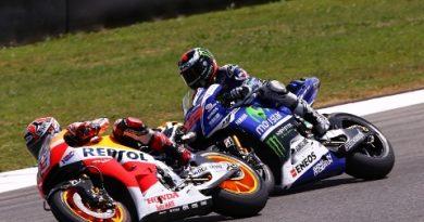 MotoGP: Marc Márquez vence a sexta prova consecutiva